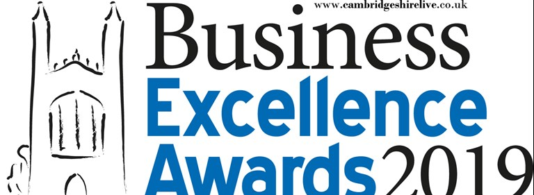 Don't miss your chance to enter the Cambridge News Business Excellence Awards 2019