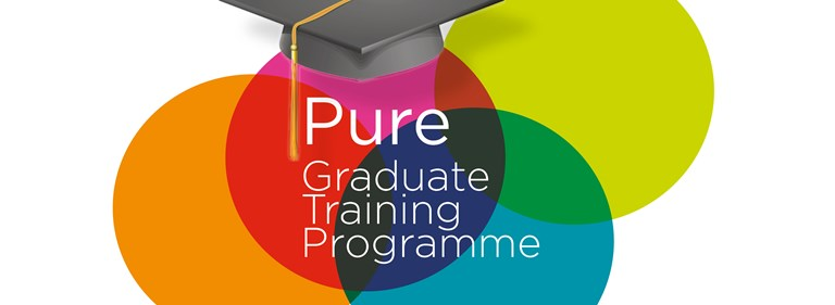 Opportunity for driven graduate to start their professional recruitment career with Pure