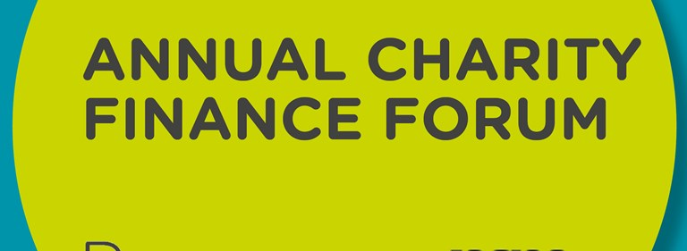 The Charity Finance Forum annual meeting date announced