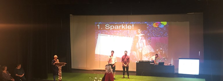 Pure plays a part in a new Guinness World Record attempt!