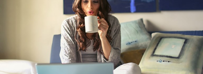 How working from home can work for your people and for your business