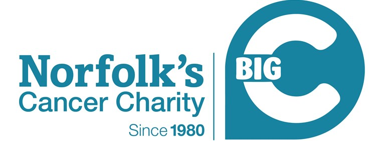 Pure supports Norfolk charity The Big C as nominated charity for 2017