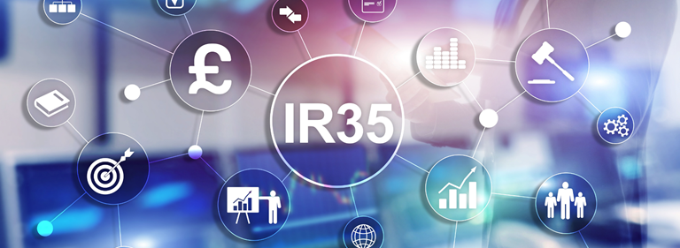 Supporting our clients and contractors with the Kingsbridge IR35 status tool