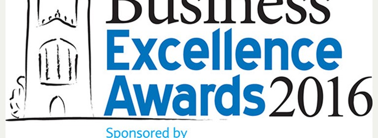 Don't miss out on the chance to enter the Cambridge Business Excellence Awards 2016