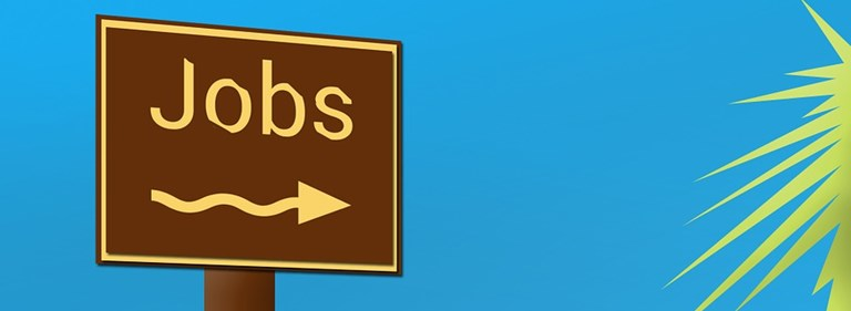 Start your journey to finding a job you'll love